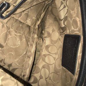 """Coach Bags - Authentic Coach large tote bag """"9188"""" Black"""